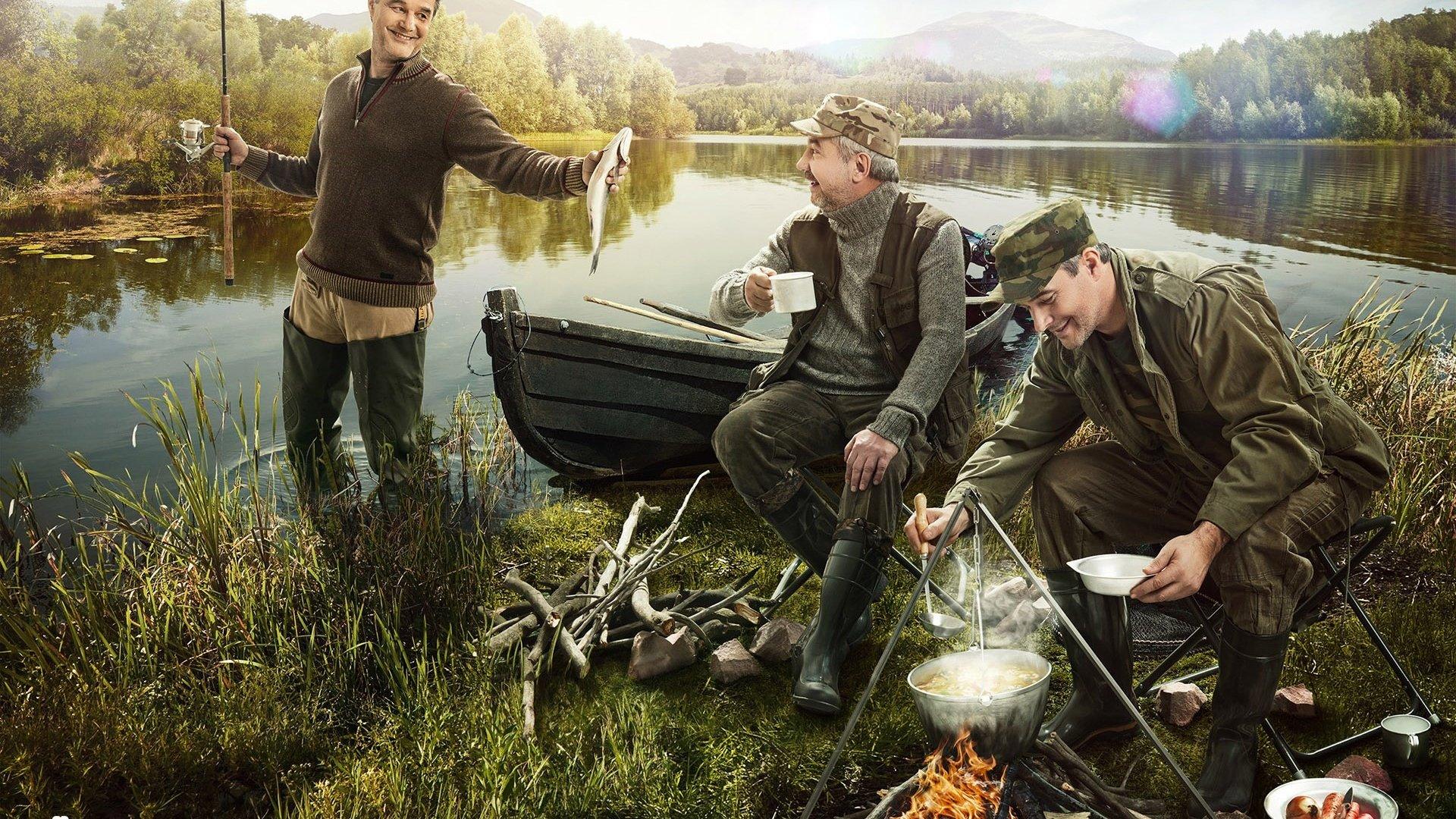 Картинки к теме рыбалка