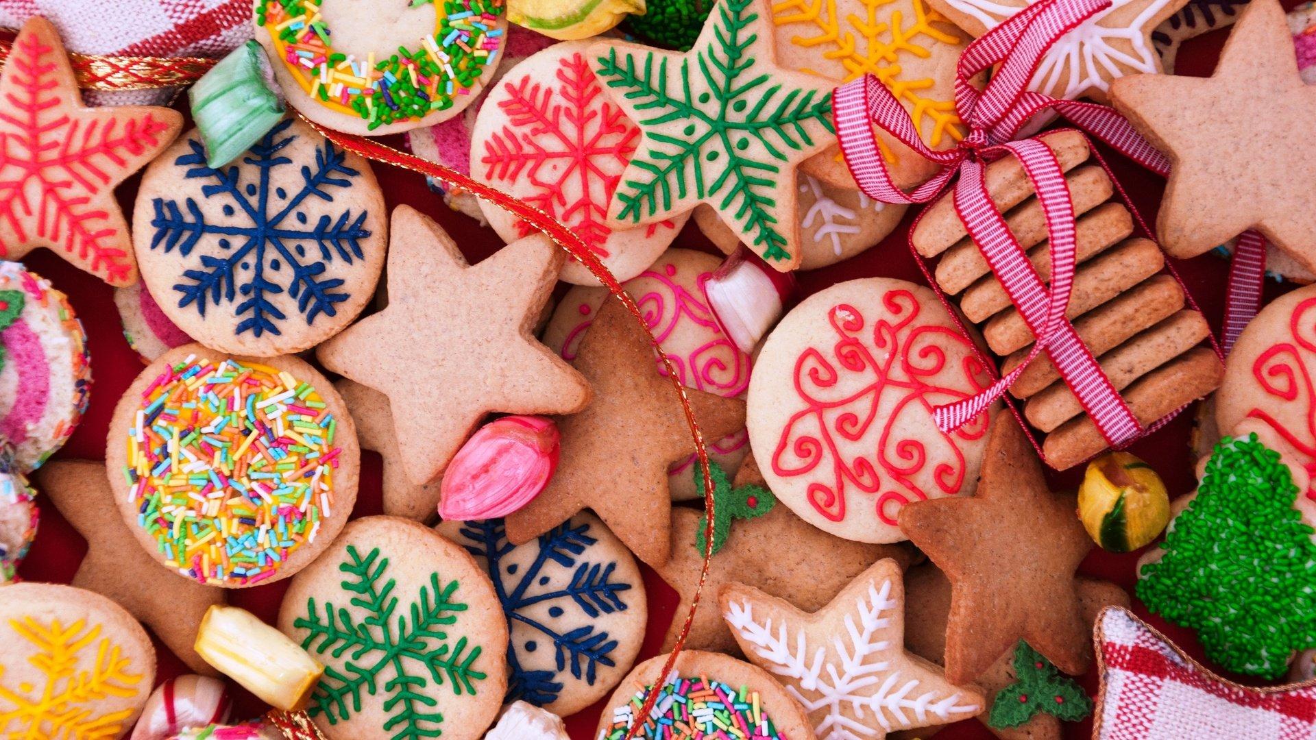 светлые отзывы печенье на рождество фото коллекционирует сувенирные