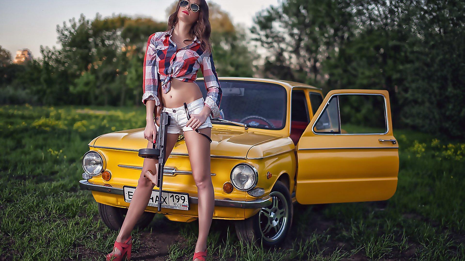 Фото голые девушки и ваз, Ваз и девушки ВКонтакте 27 фотография