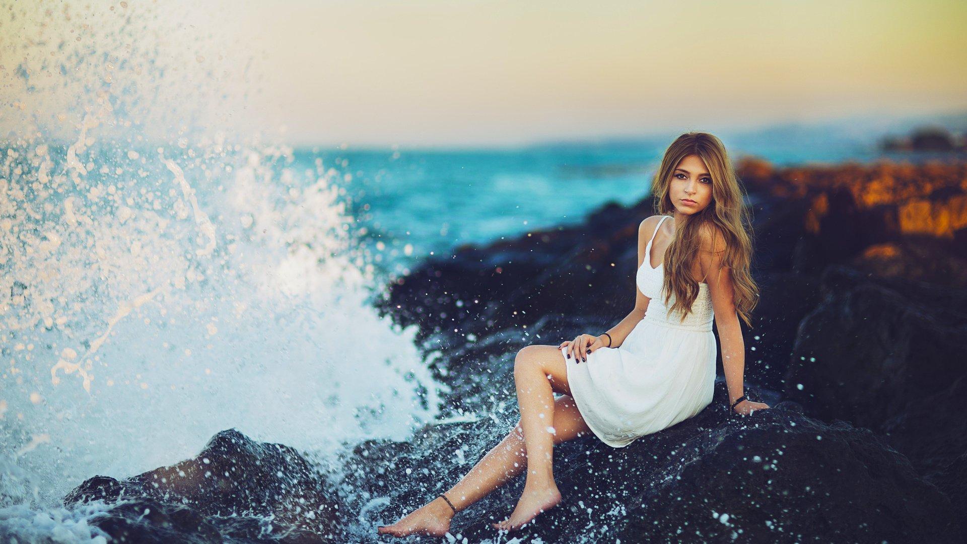 Идеи для фото возле моря