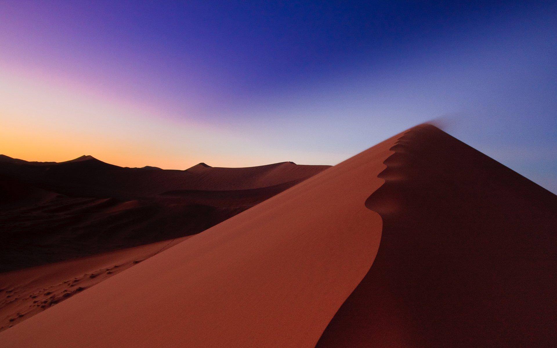 барханы пустыня дюны  № 1291851 бесплатно