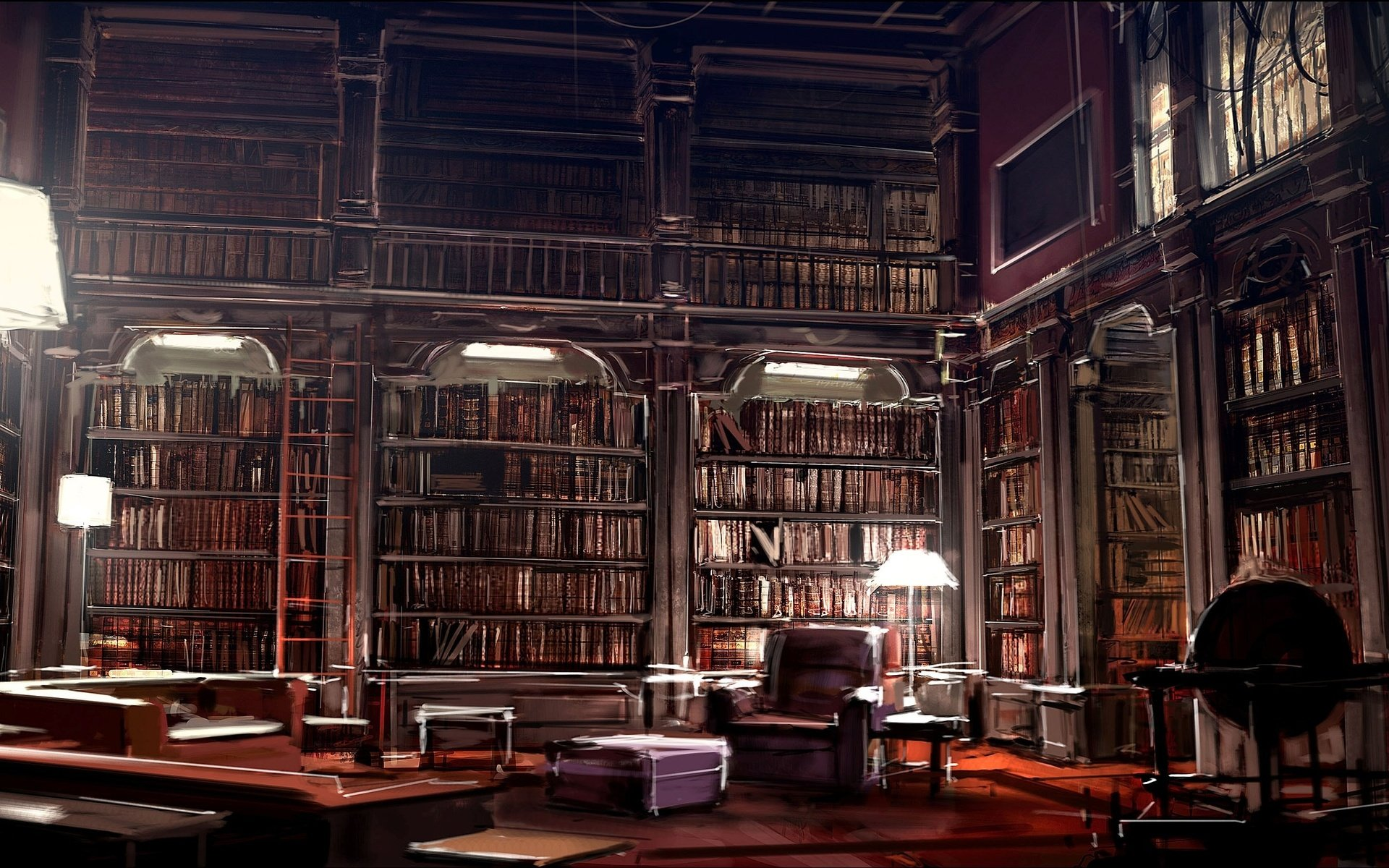 rationale of library system You are obliged to occasion the library,  rationale of the  studying systems that pertain to other people helps in developing a sufficient perspective toward.