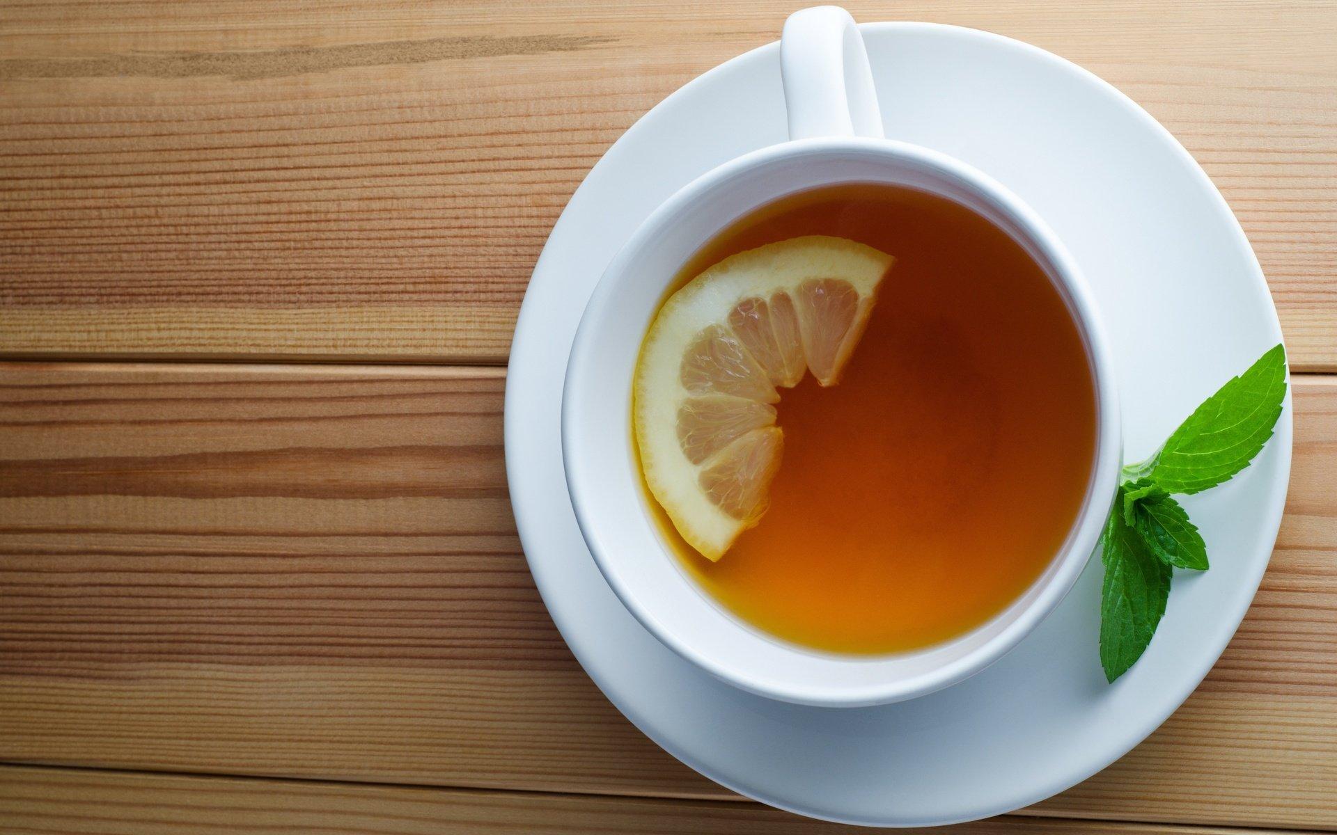 Антипаразитарный чай в домашних условиях
