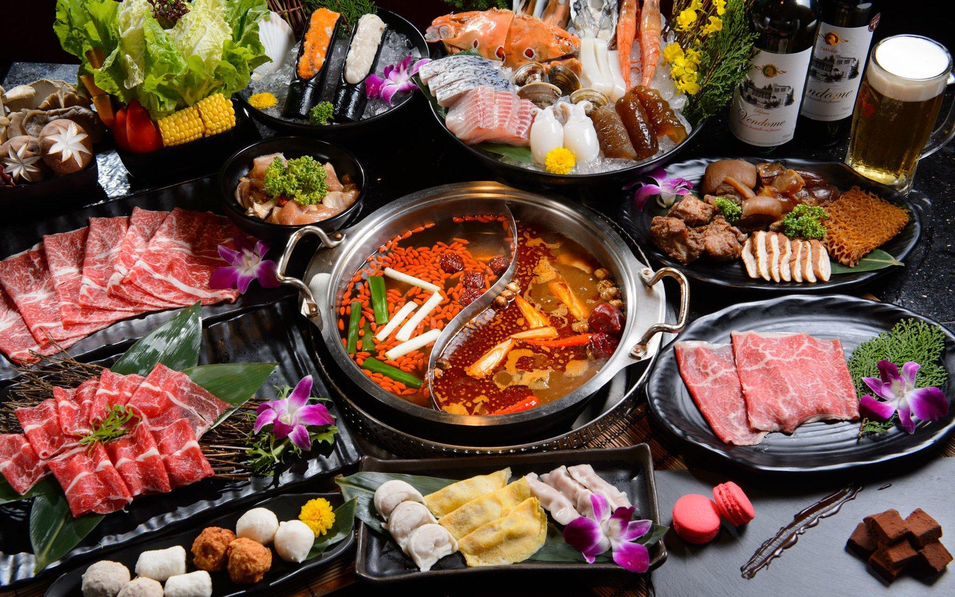 картинки блюда китая должно быть