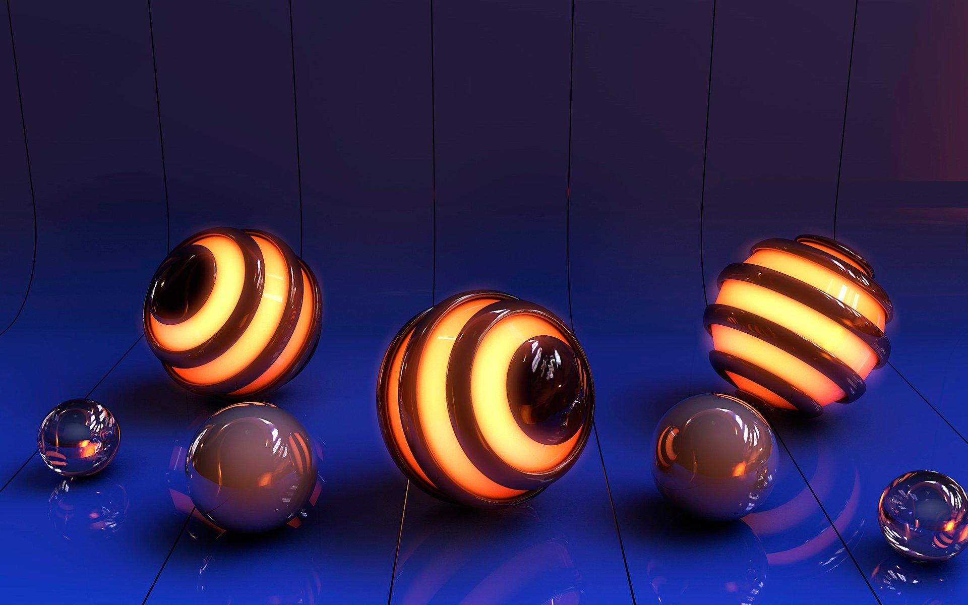 шар отражение графика ball reflection graphics загрузить