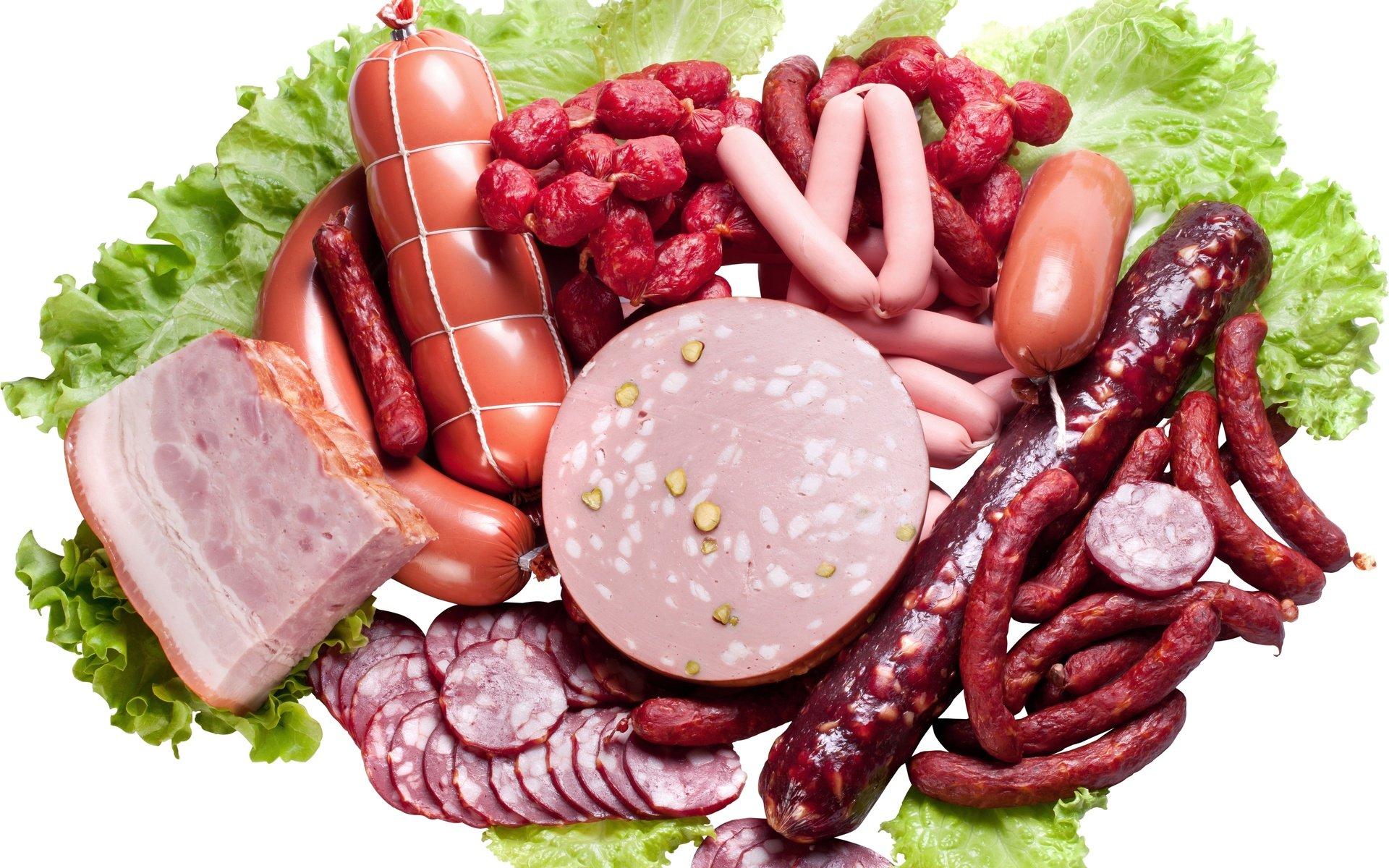 Картинки мясные продукты