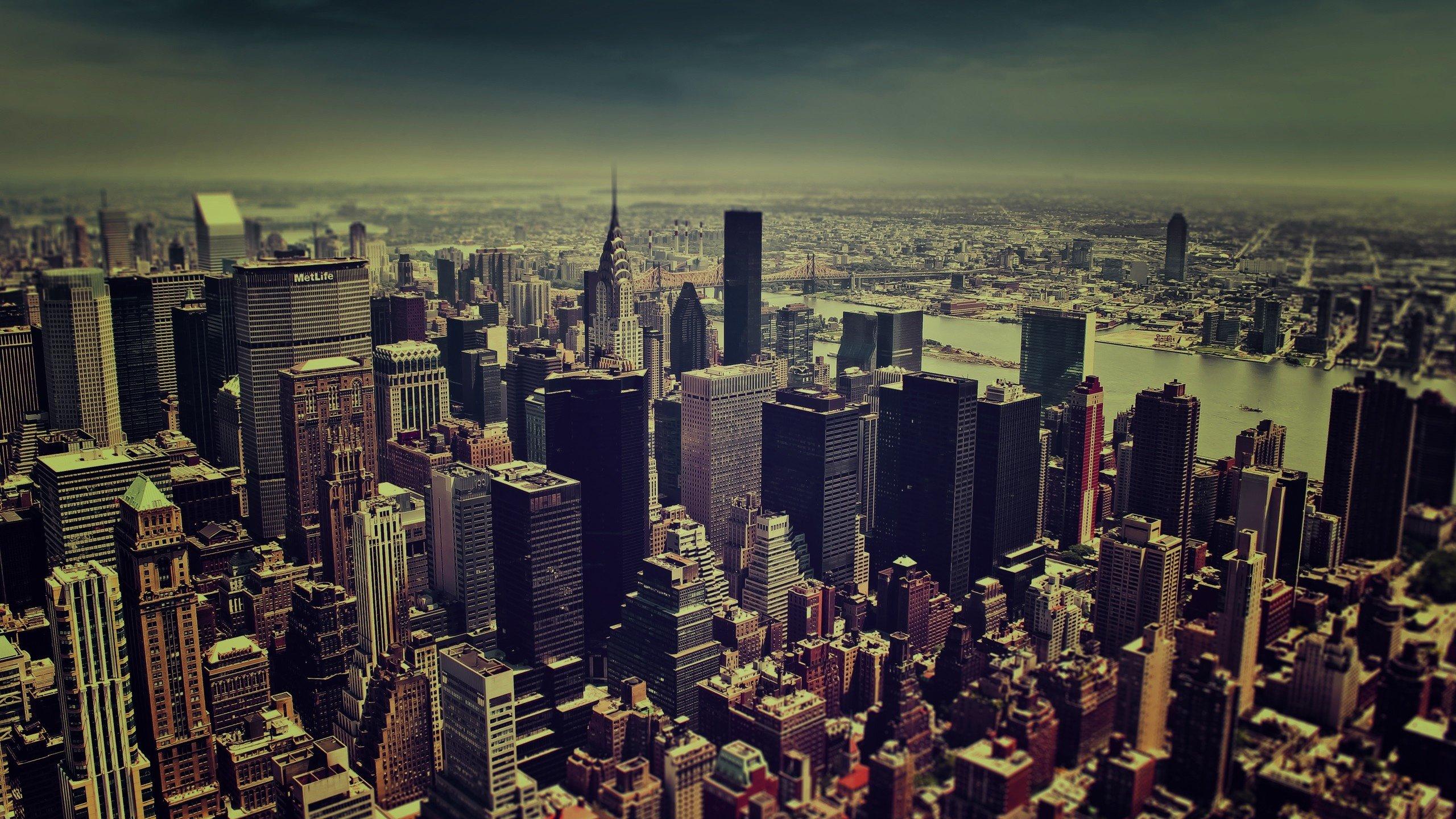 City - HD2400×1350