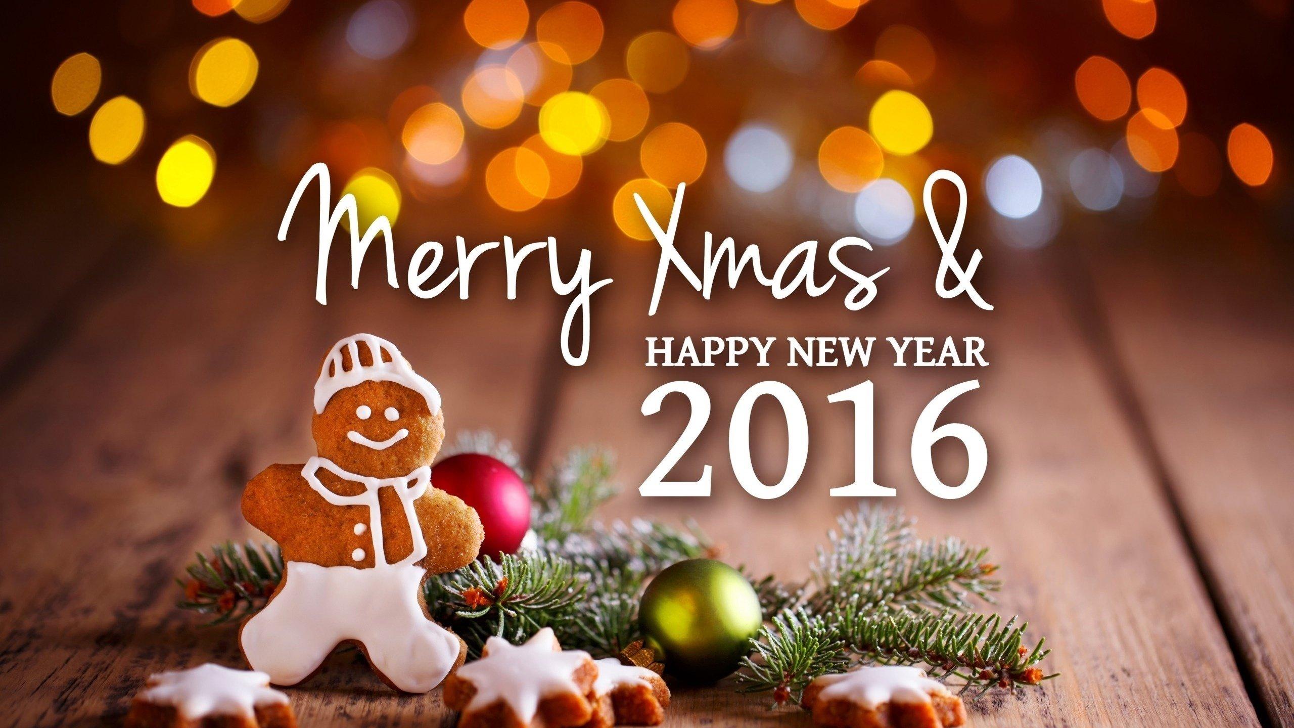 Картинка надпись с новым 2016 годом, открытки