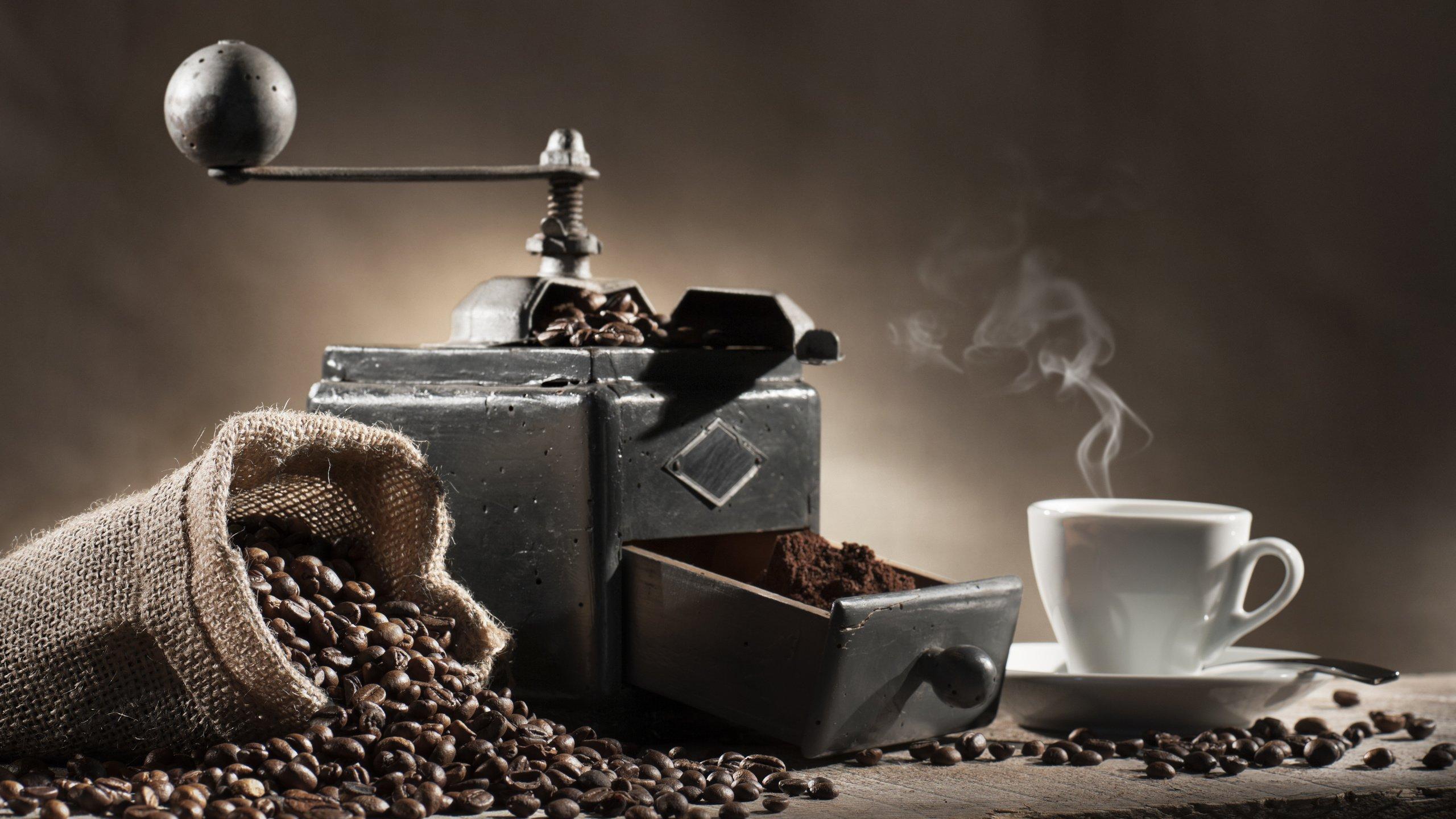 картинки кофе и кофемолка ясновидицы пример