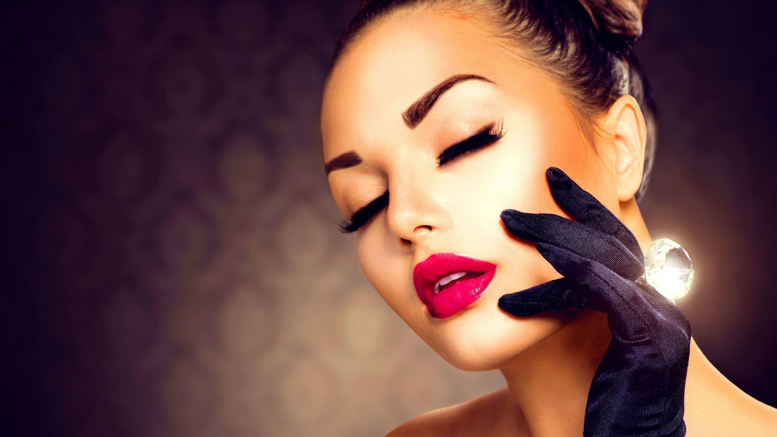 визитки по макияжу картинки самостоятельно