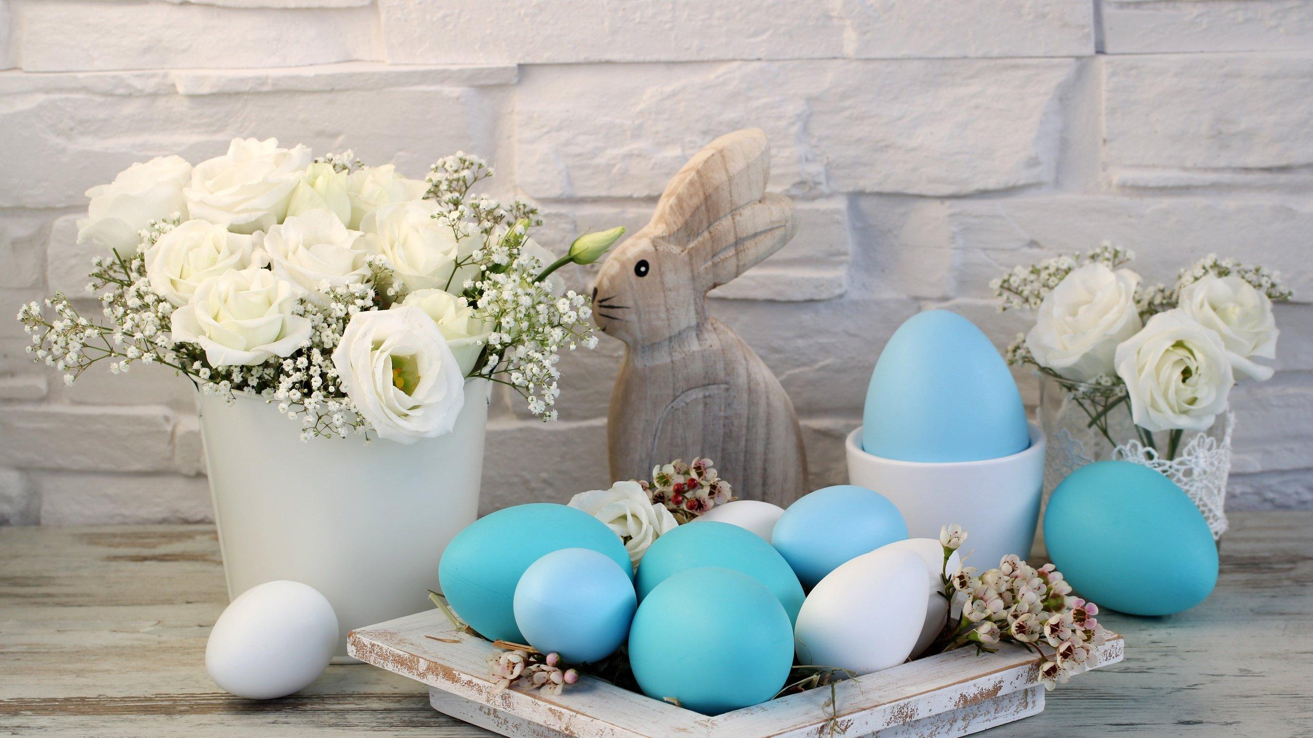 Обои Easter, пасхальные яйца, Happy easter, яйца. Праздники foto 16