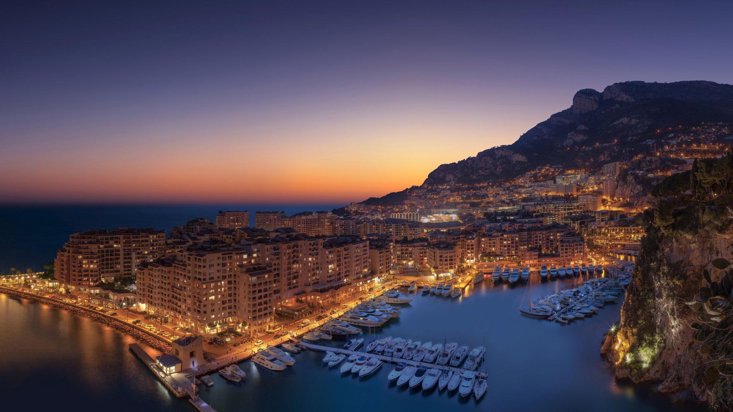 Обои monte carlo, Монако, монте карло, monaco. Города foto 17