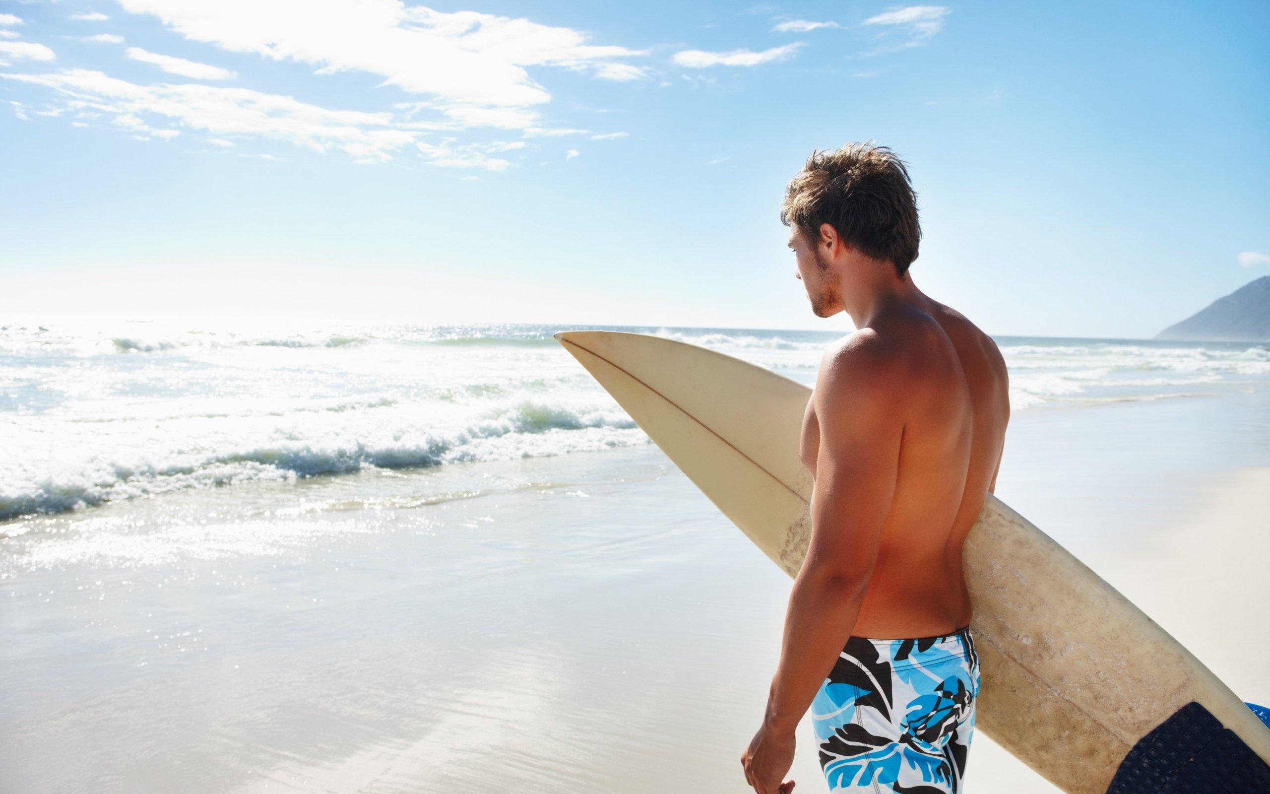 появляются при фото мужчин на море летом свидетельствам
