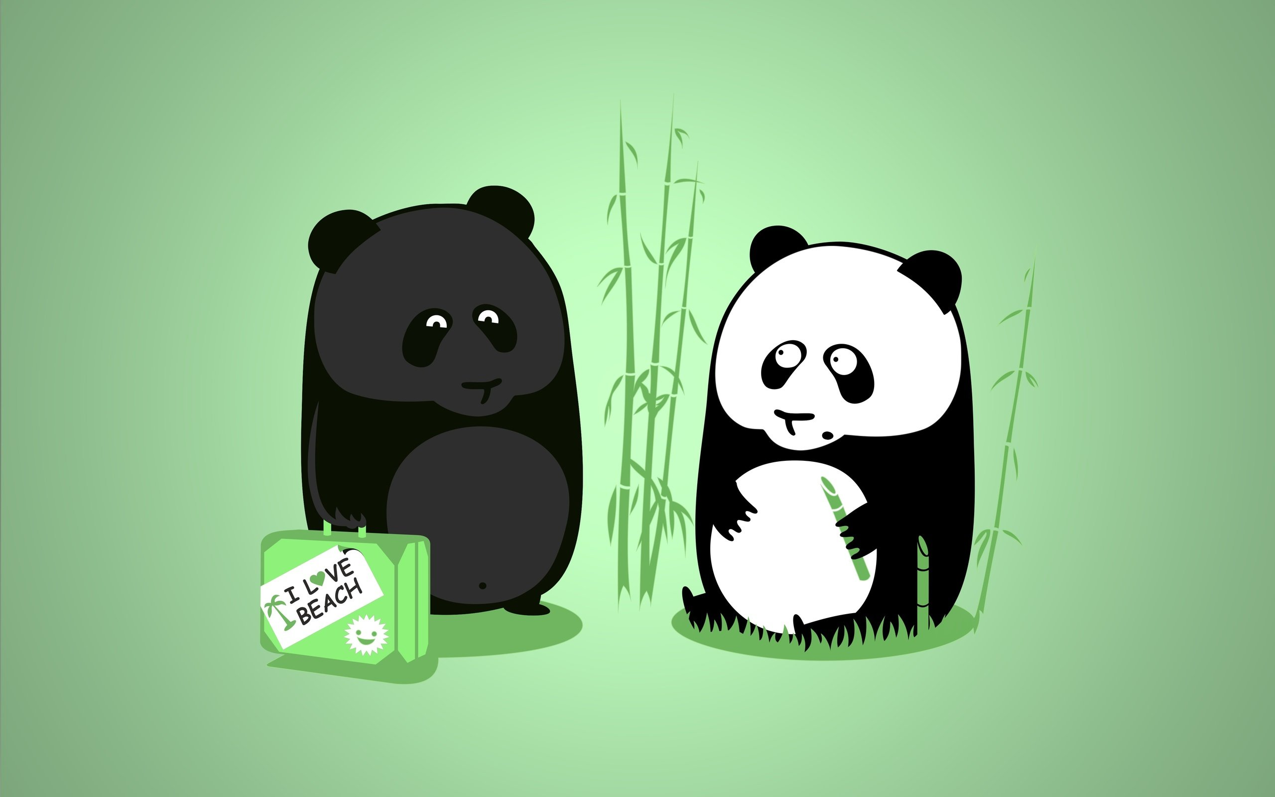 M - Official Site Cute and funny panda pictures