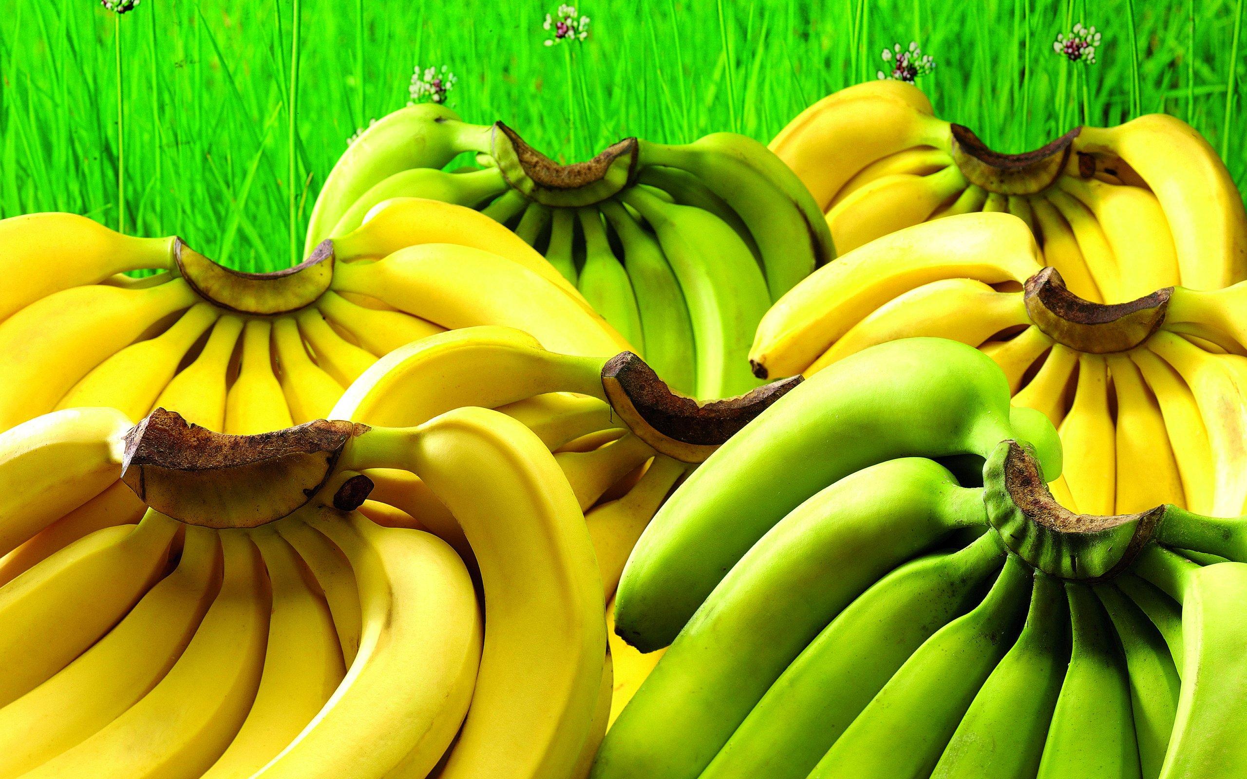 банан бесплатно