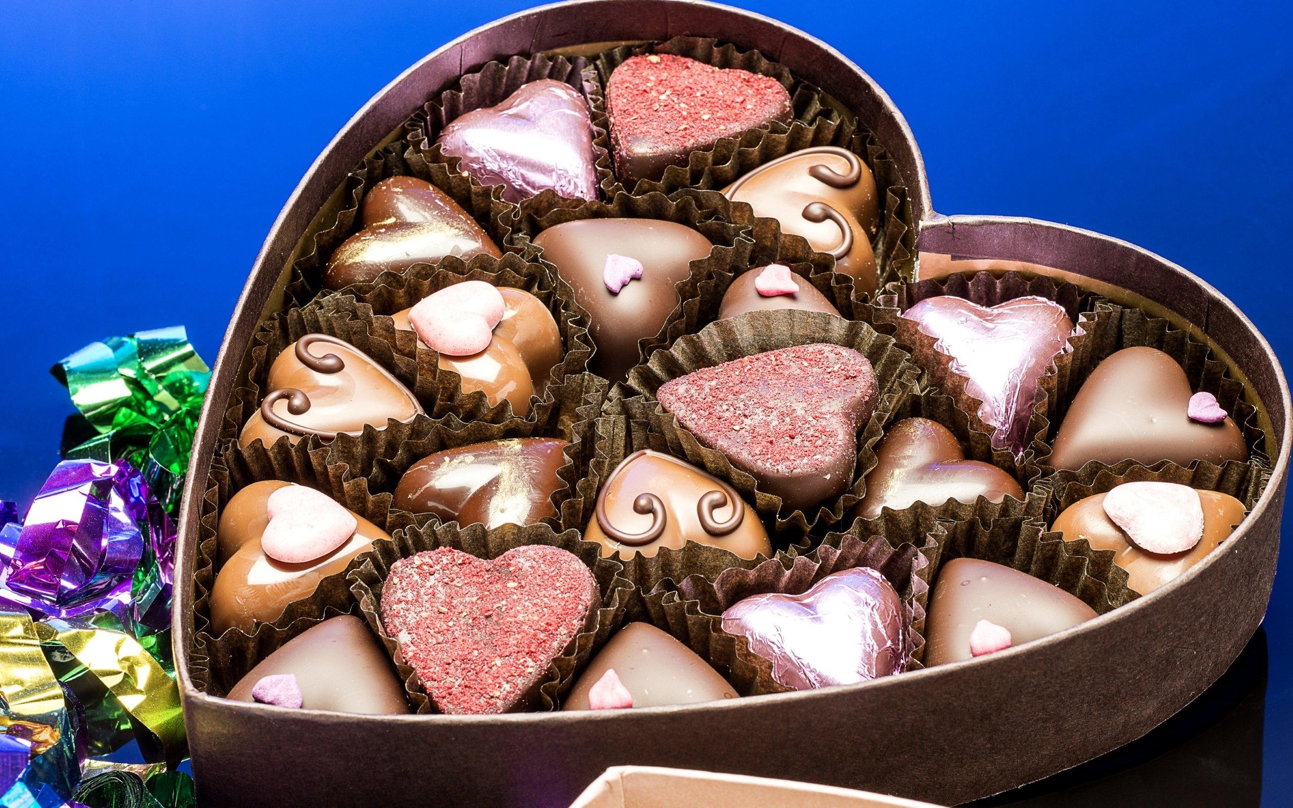 Картинки сладости и поцелуи
