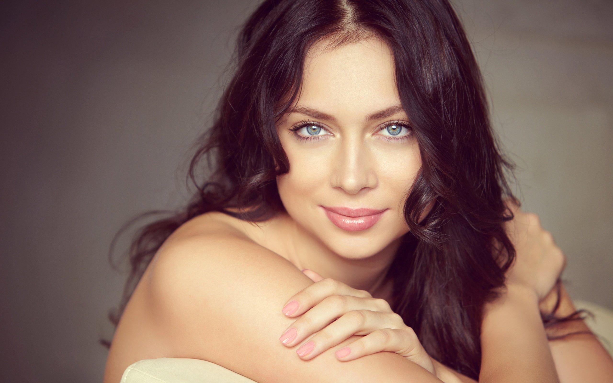 Знаменитые российские девушки