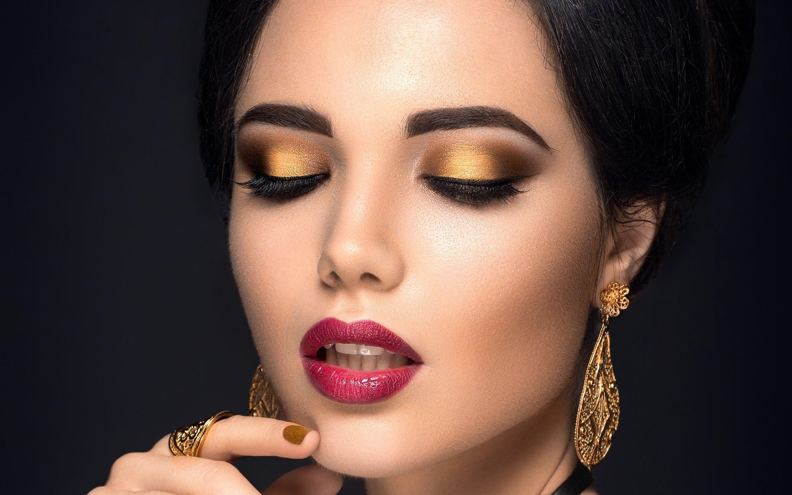 Glamour girl lashes — photo 4