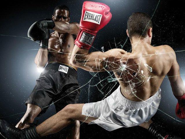 бокс онлайн ставки на спорт