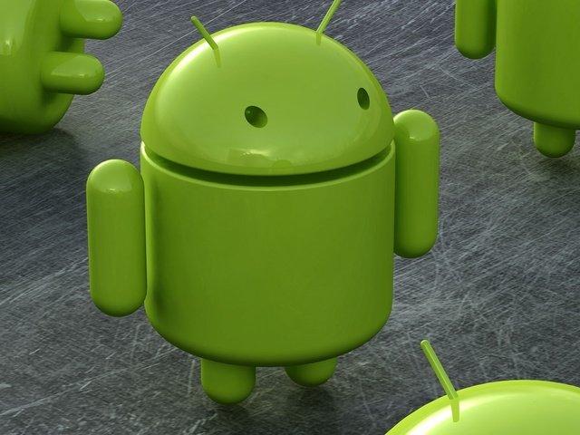 Прикол для android