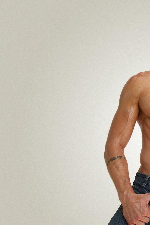 Мужчины с голым торсом фото 8904 фотография
