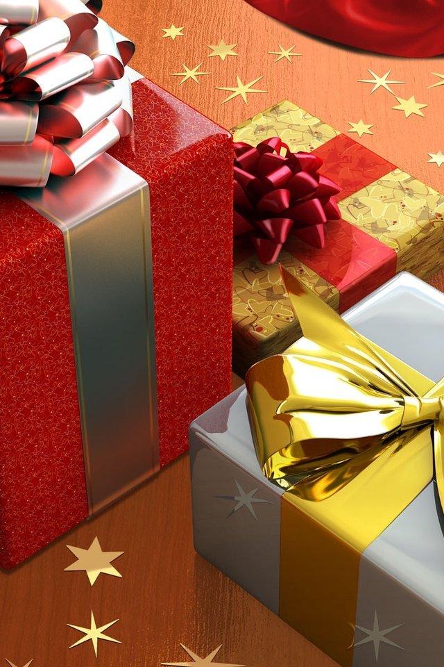 Закачать подарочки открытки, поздравительные днем
