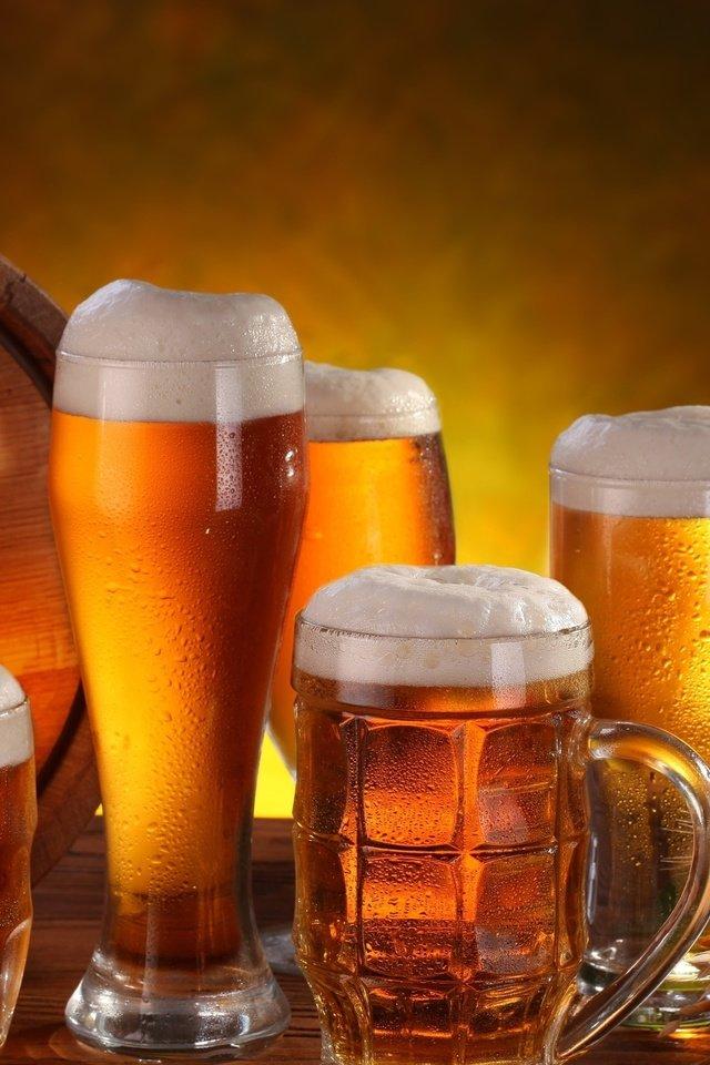 Картинки пивом