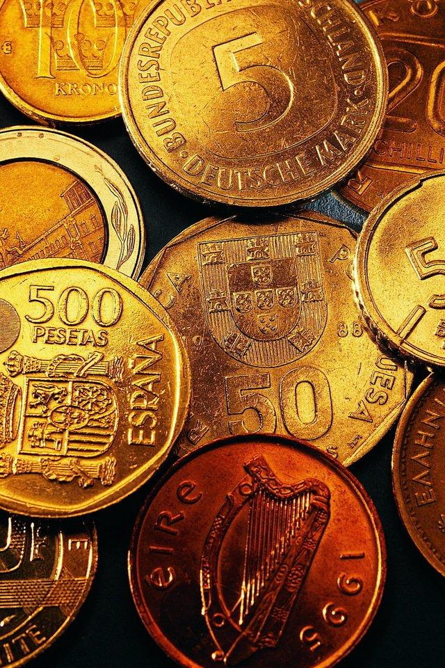 монеты из соц сетей фото соски