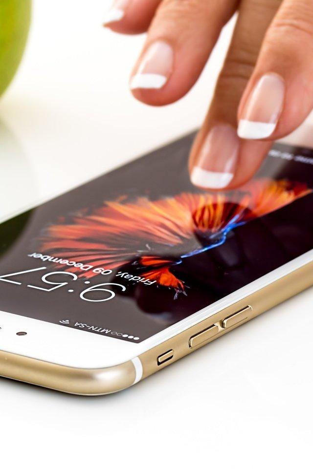 приложение на смартфон фонбет