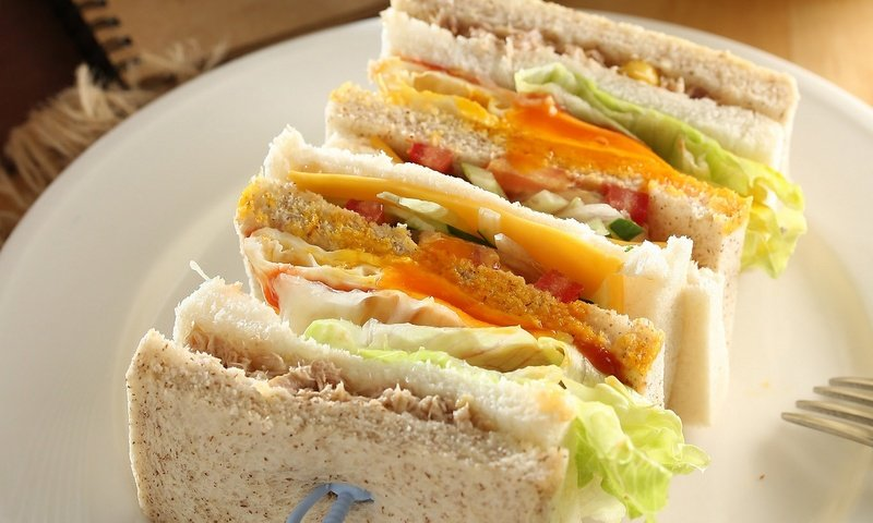 бутерброд sandwich бесплатно