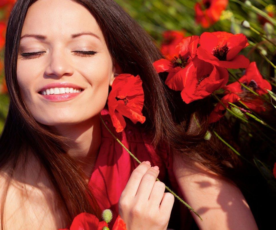 тому картинка цветов улыбок несколько методик химической