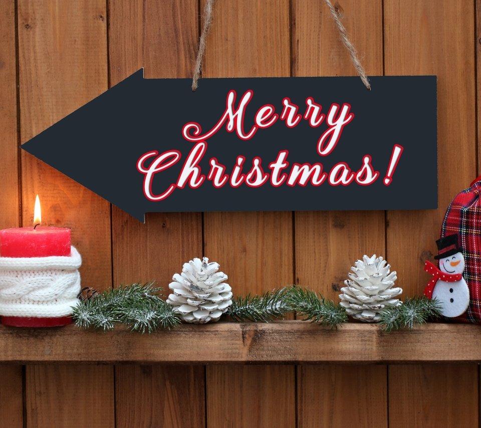 Обои xmas, рождество, украшения, decoration, Merry, christmas. Новый год foto 16