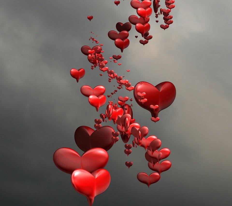 качественные картинки сердца