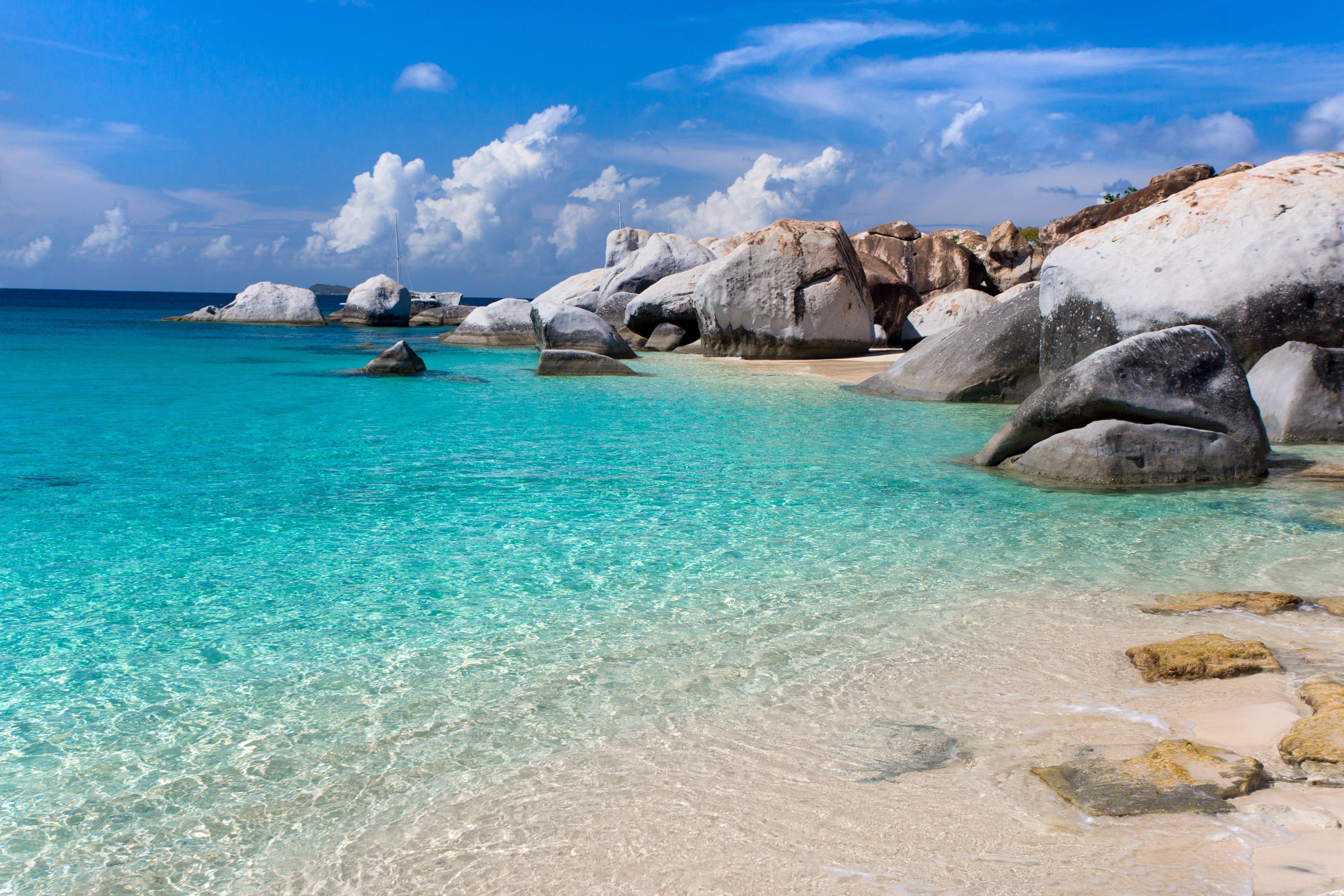 Картинки приколом, открытка красивого пляжа