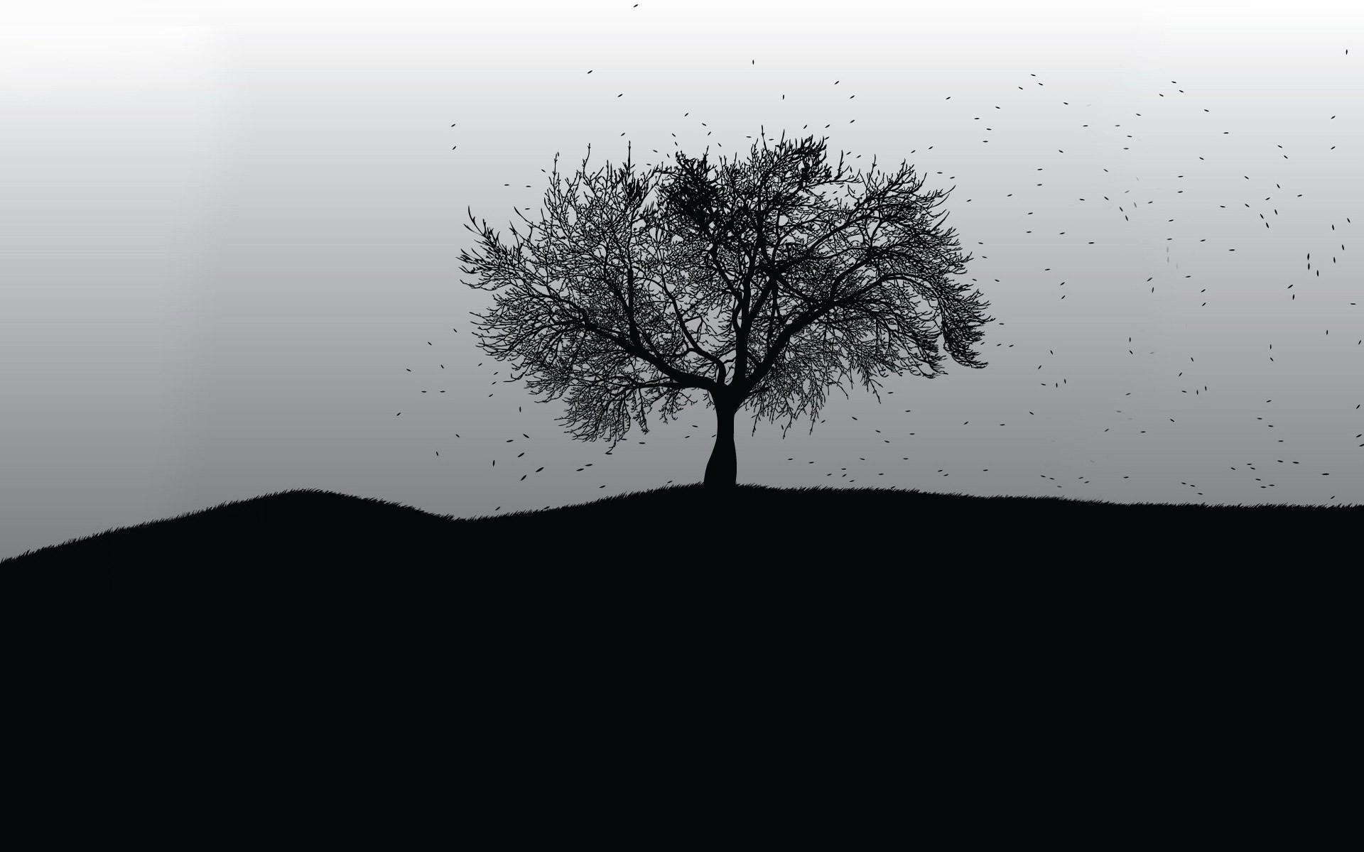 Крутые картинки дерево