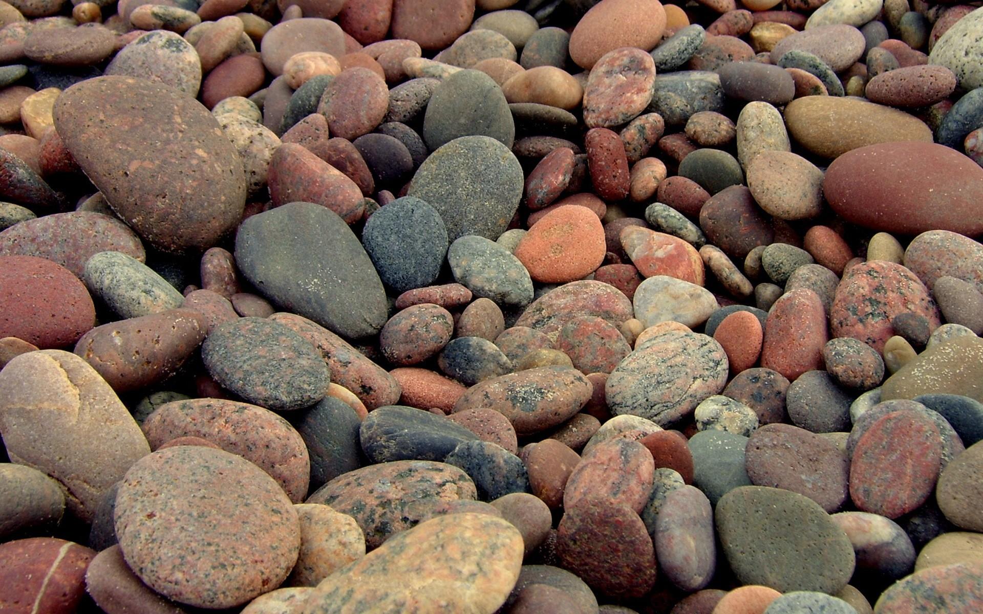 Гладкие камни  № 1383888  скачать