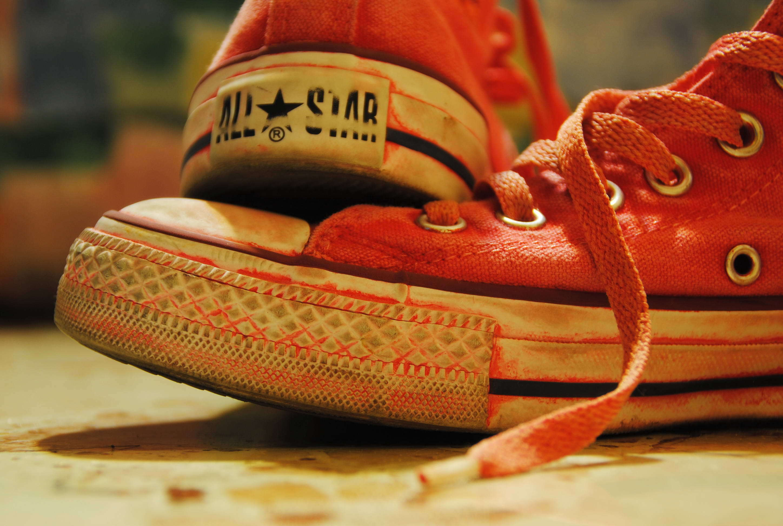 красная обувь  № 1506319 без смс