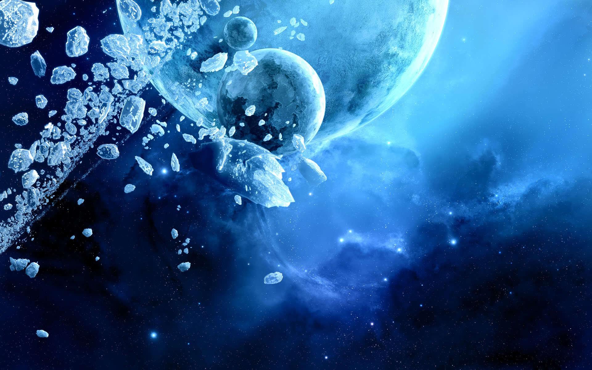 Голубой лед без смс