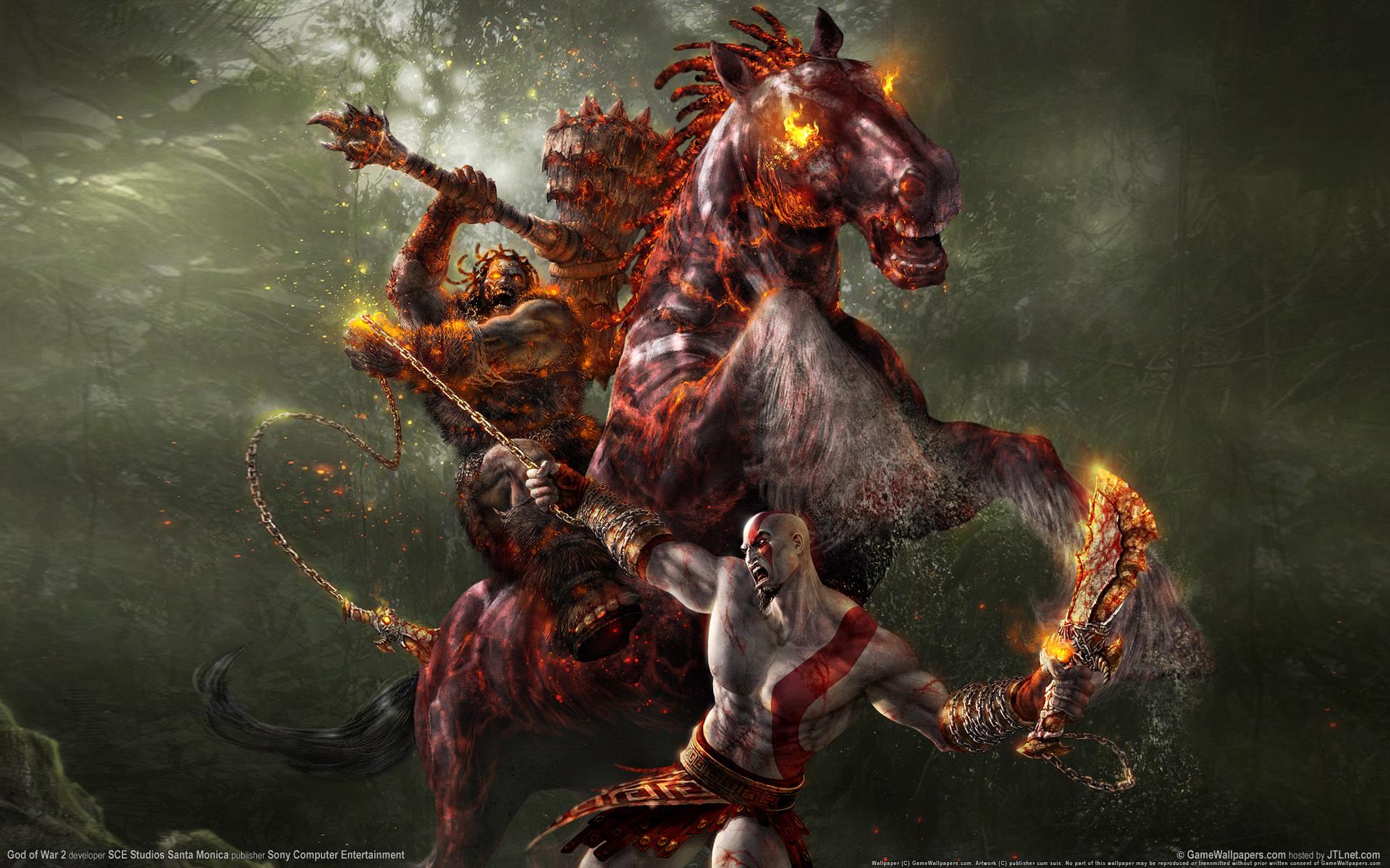 Гнев титанов, монст, Химера  № 1524115 бесплатно
