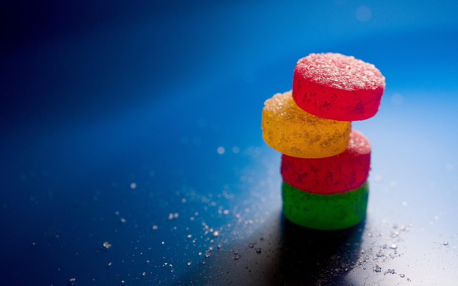 Три конфетки без смс