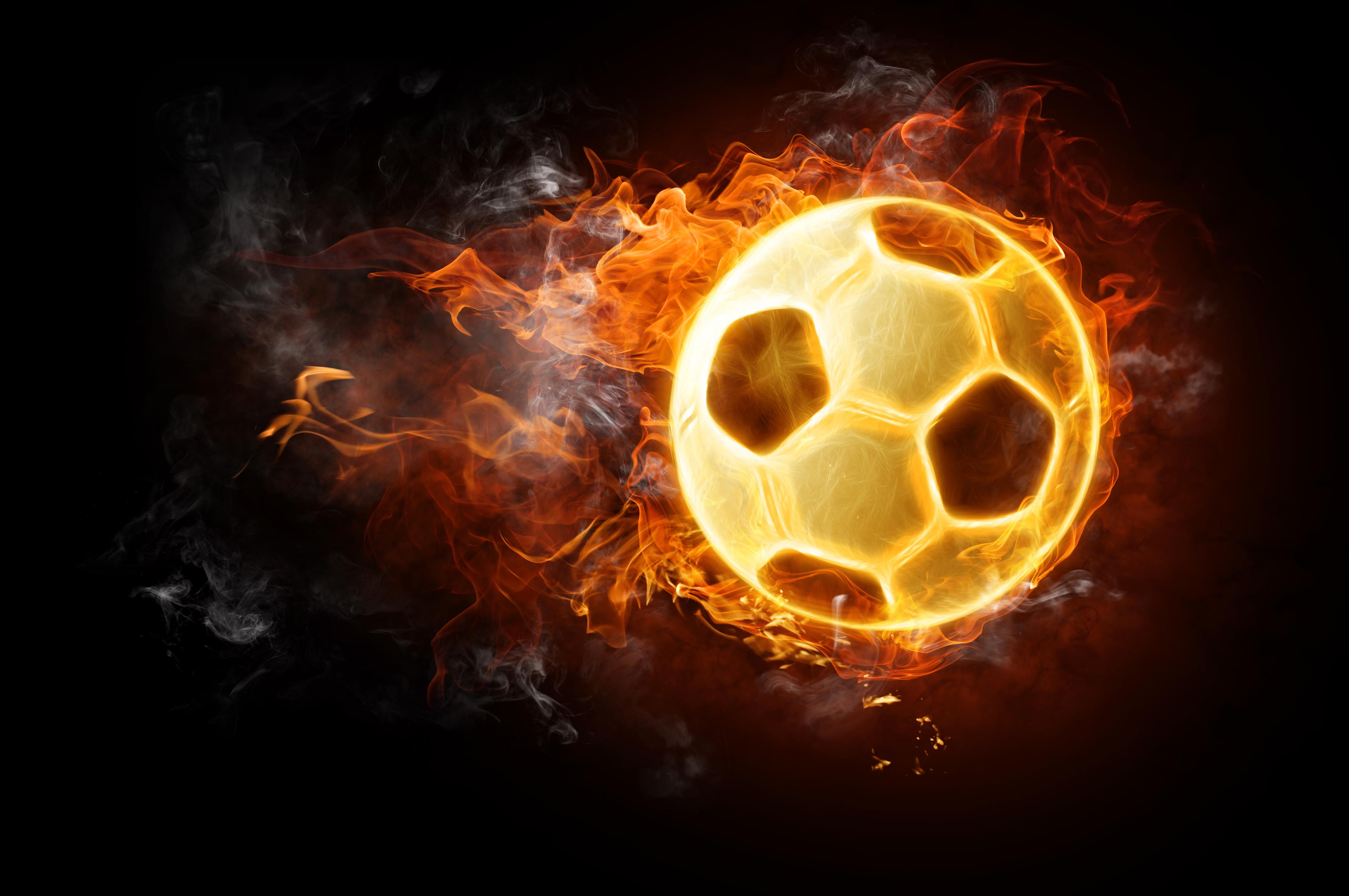 Звериный футбол  № 3148787 бесплатно