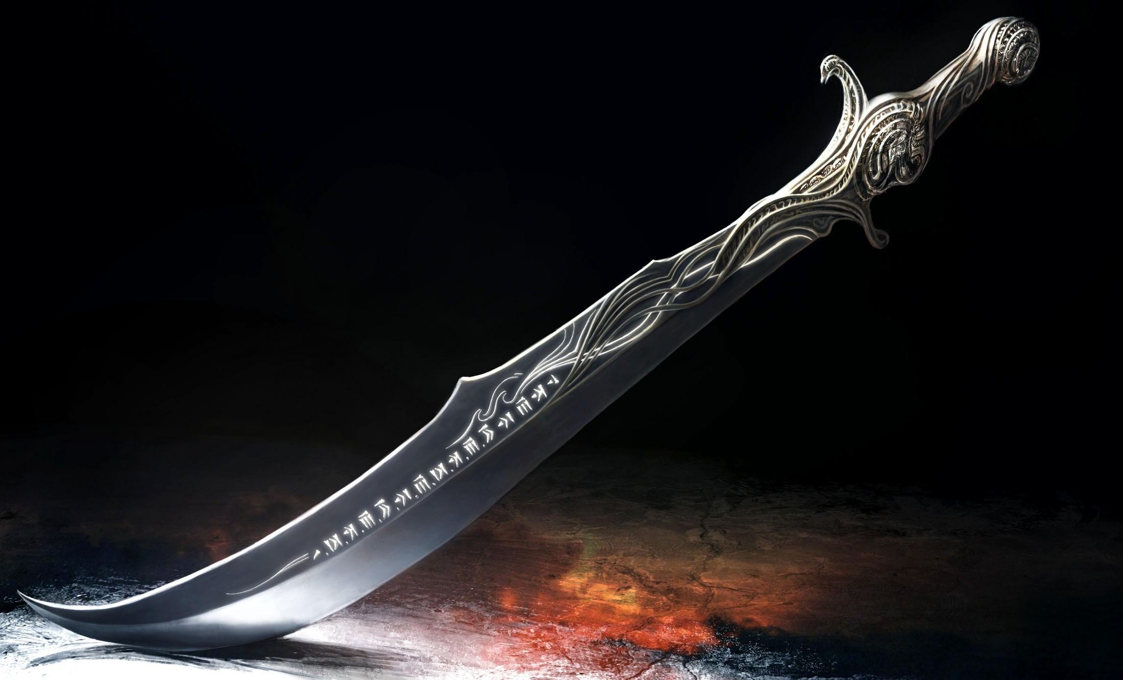 Нож в земле загрузить