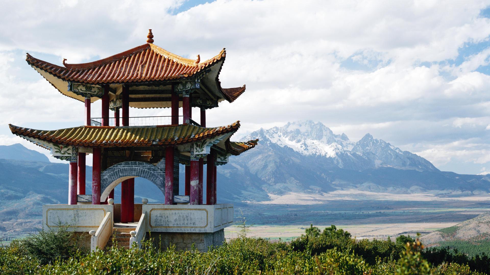 Картинки, картинка с китая