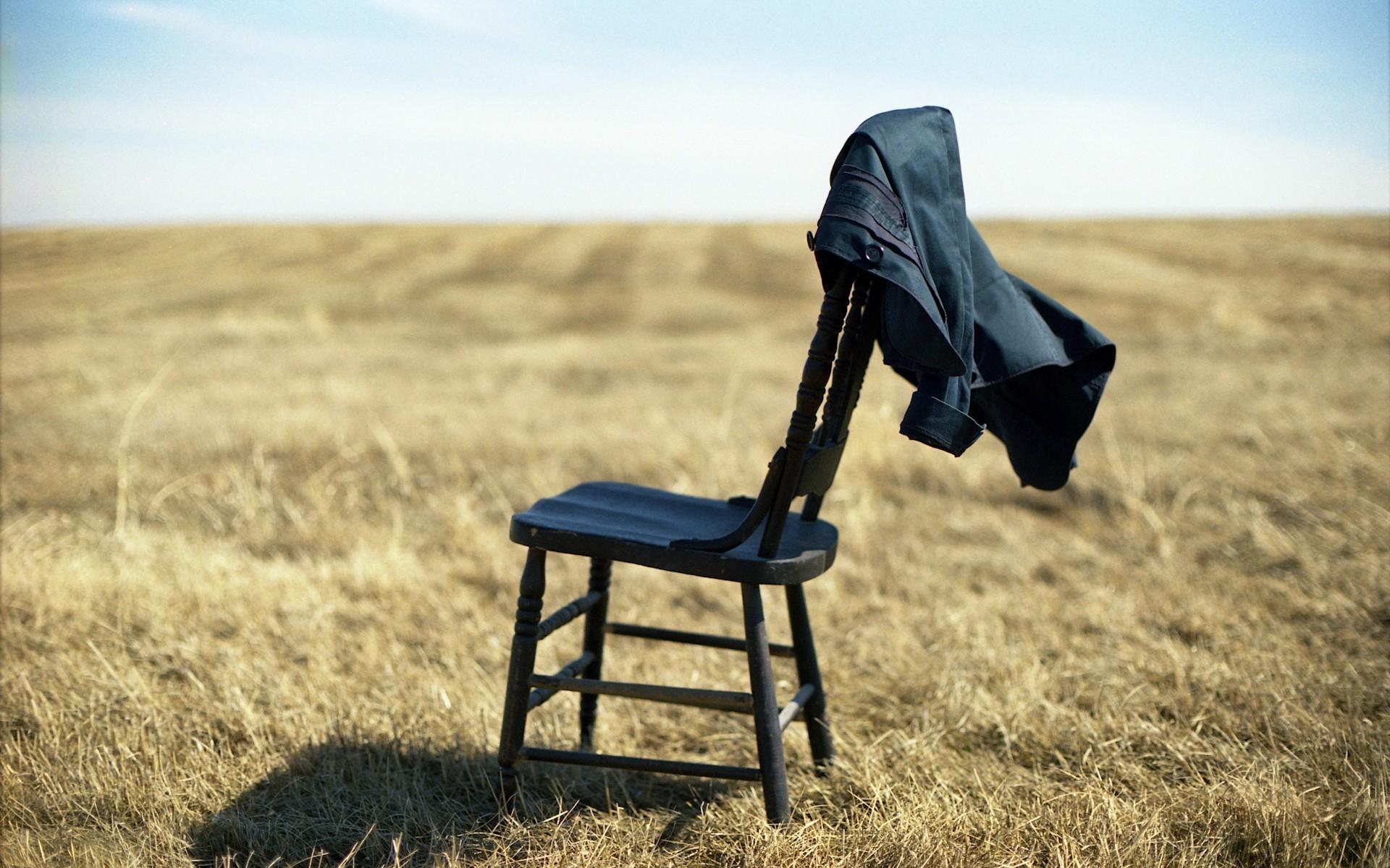 Синие стулья  № 1749866 загрузить