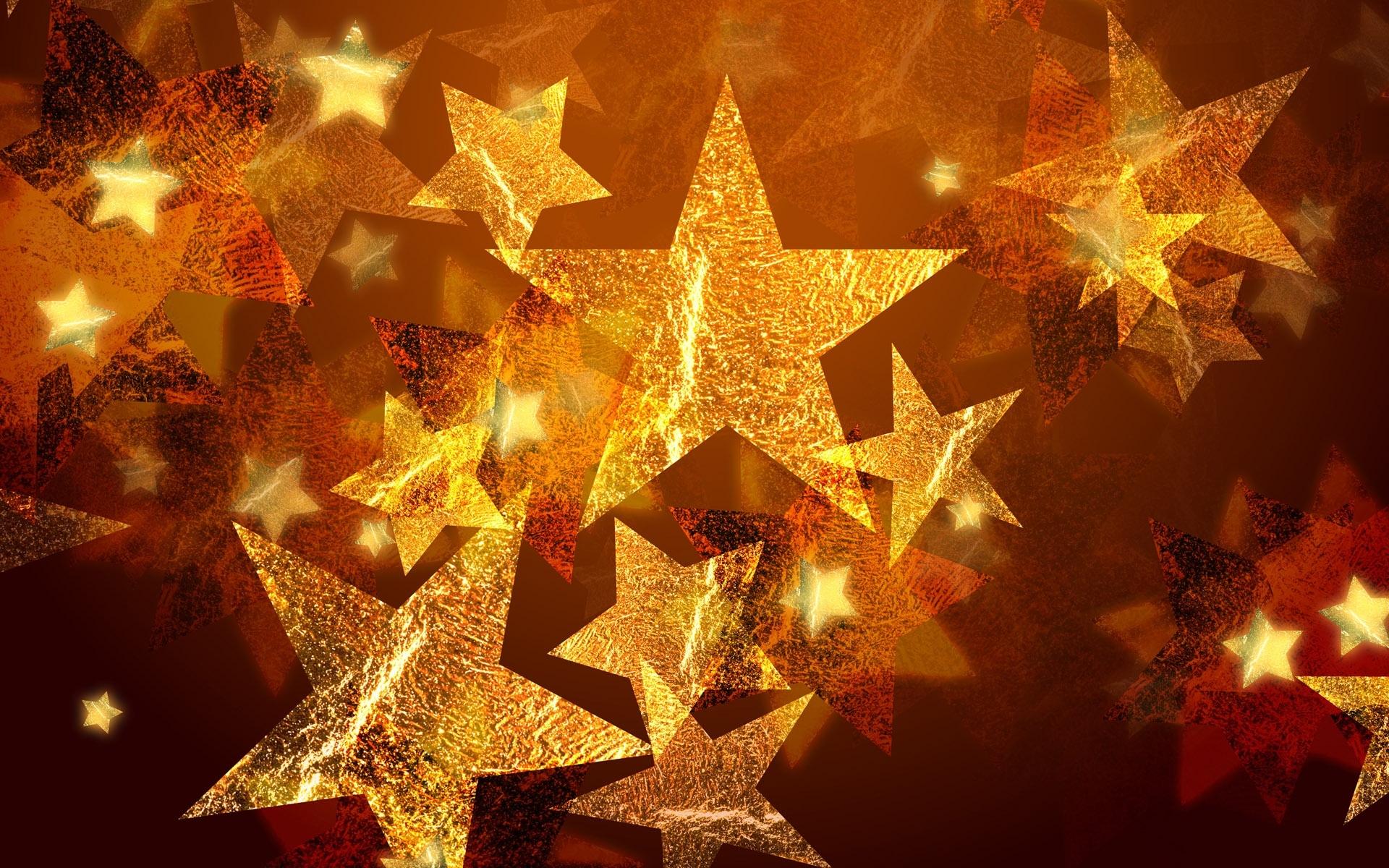 Спасибо хороших, открытка со звездой