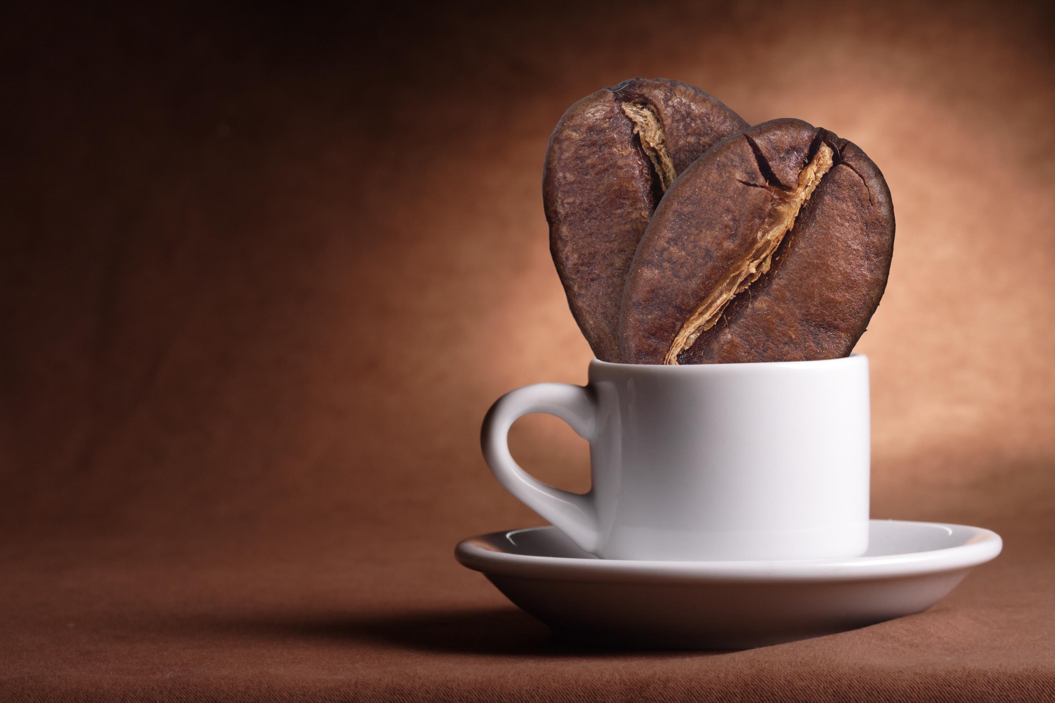 Кофе зерна чашка  № 2172463 без смс