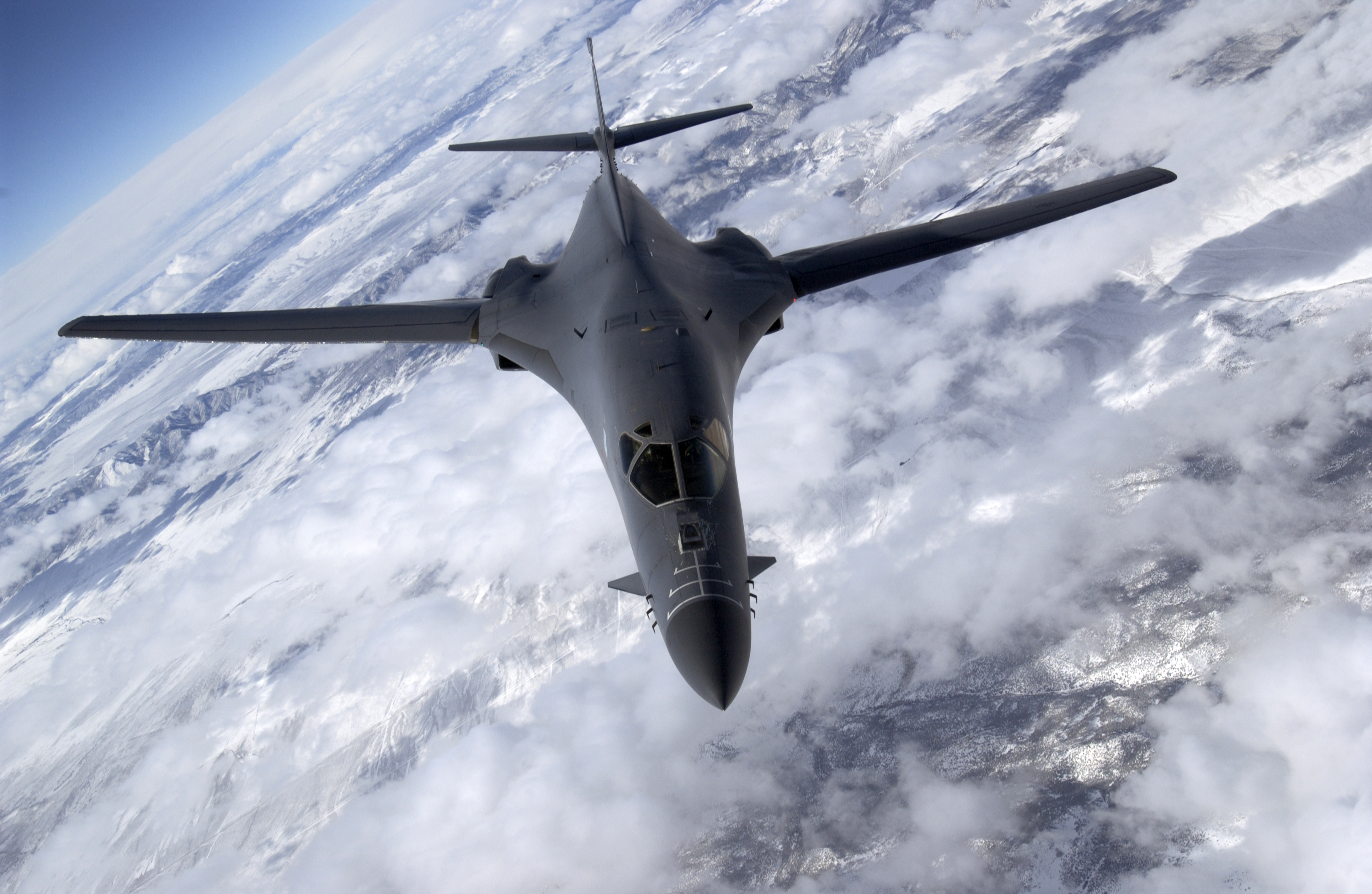Обои bomber, b. Авиация foto 19