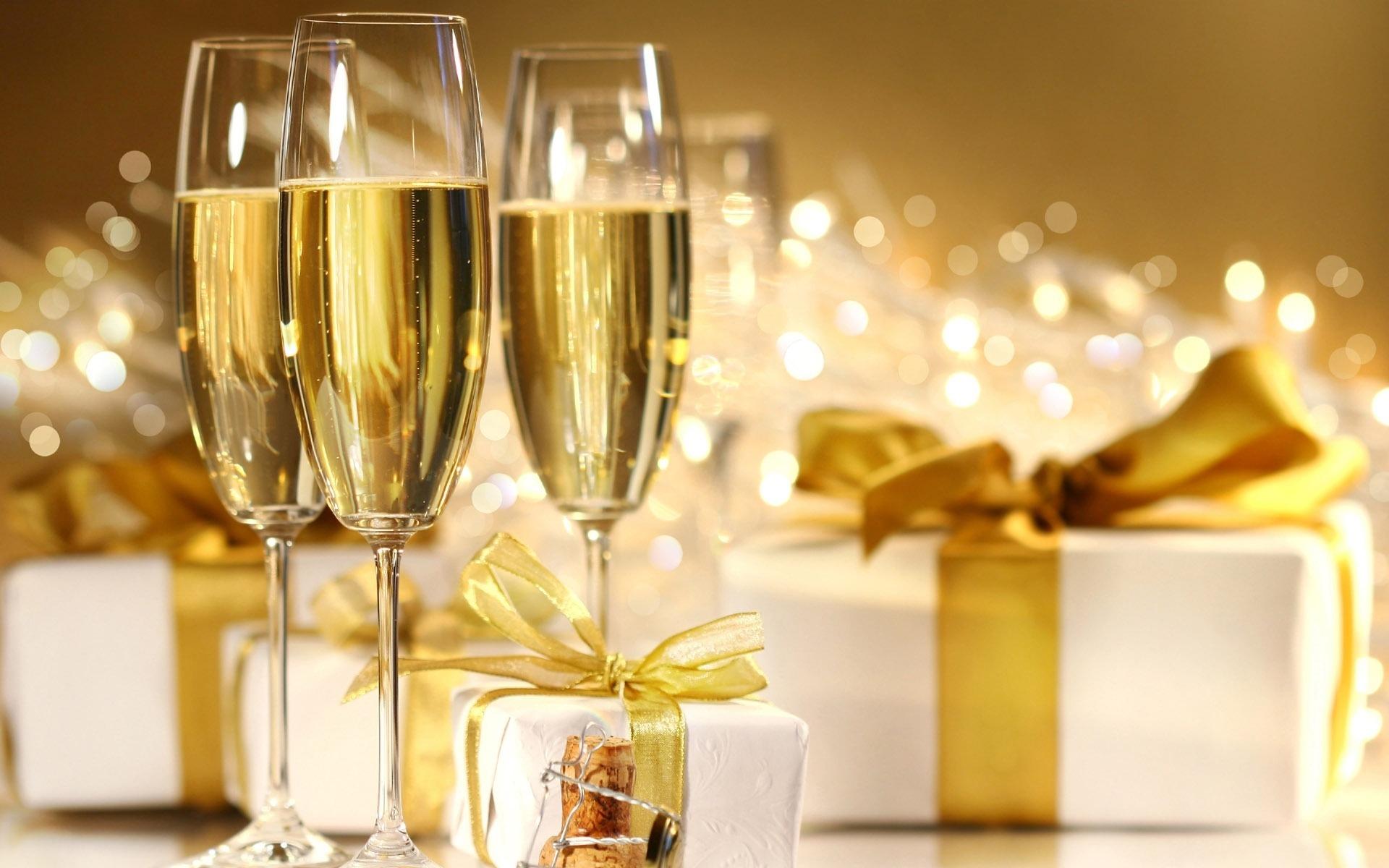 Победителя открытка, бокалы шампанского картинки