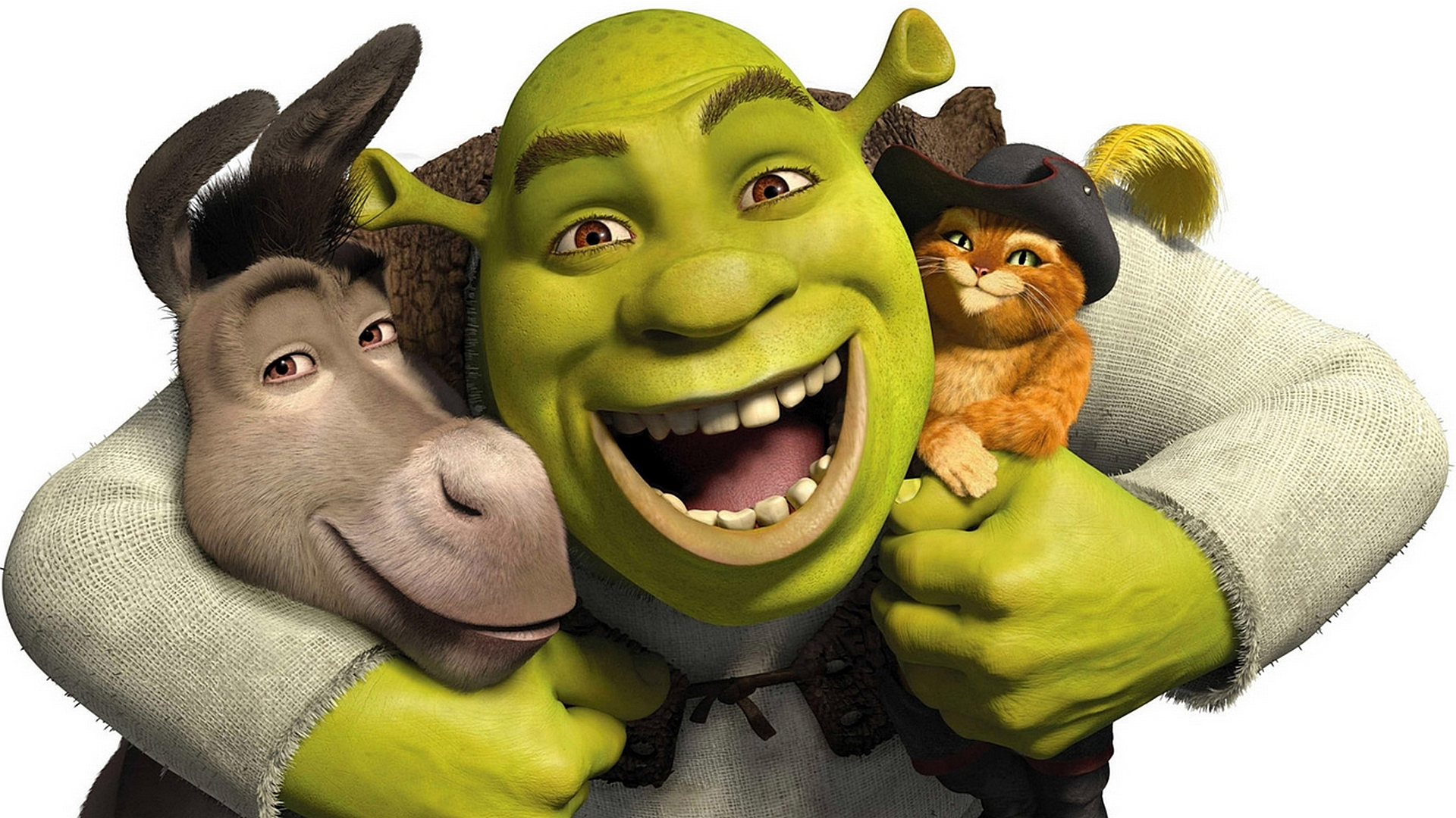 animated film shrek Toy story was the first feature-length film animated entirely by computer shrek is suddenly invaded by a hoard of fairy tale characters who have been shunned by the evil lord farquaad.