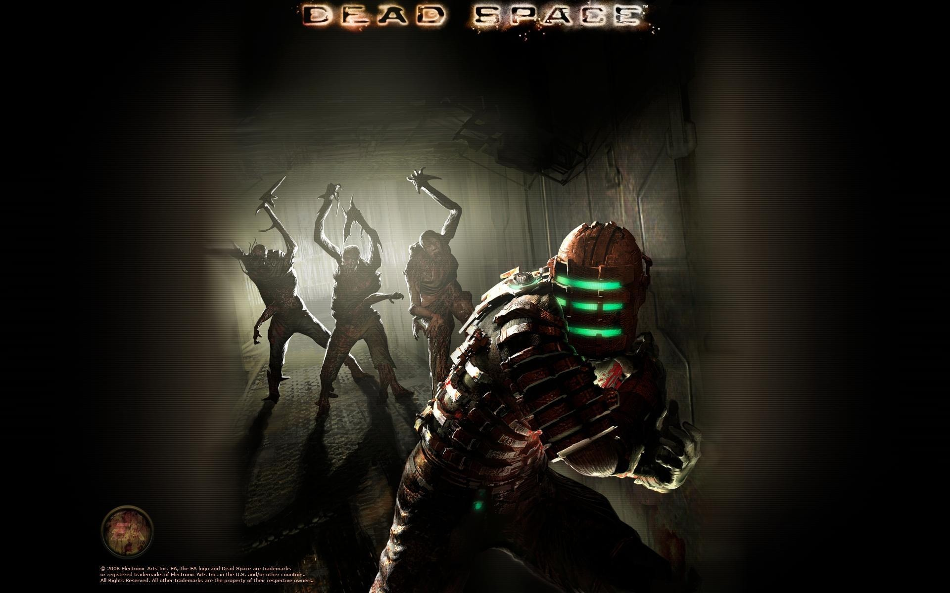 Deadspace nude mod sexy image